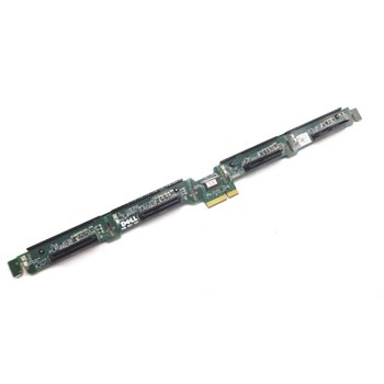 BACKPLANE DELL POWEREDGE M710 4x2,5 HDD 0P025H