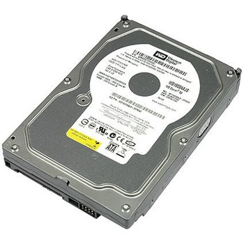 DYSK WD 320GB SATA 7.2K 3,5 WD3200YS-01PGB0