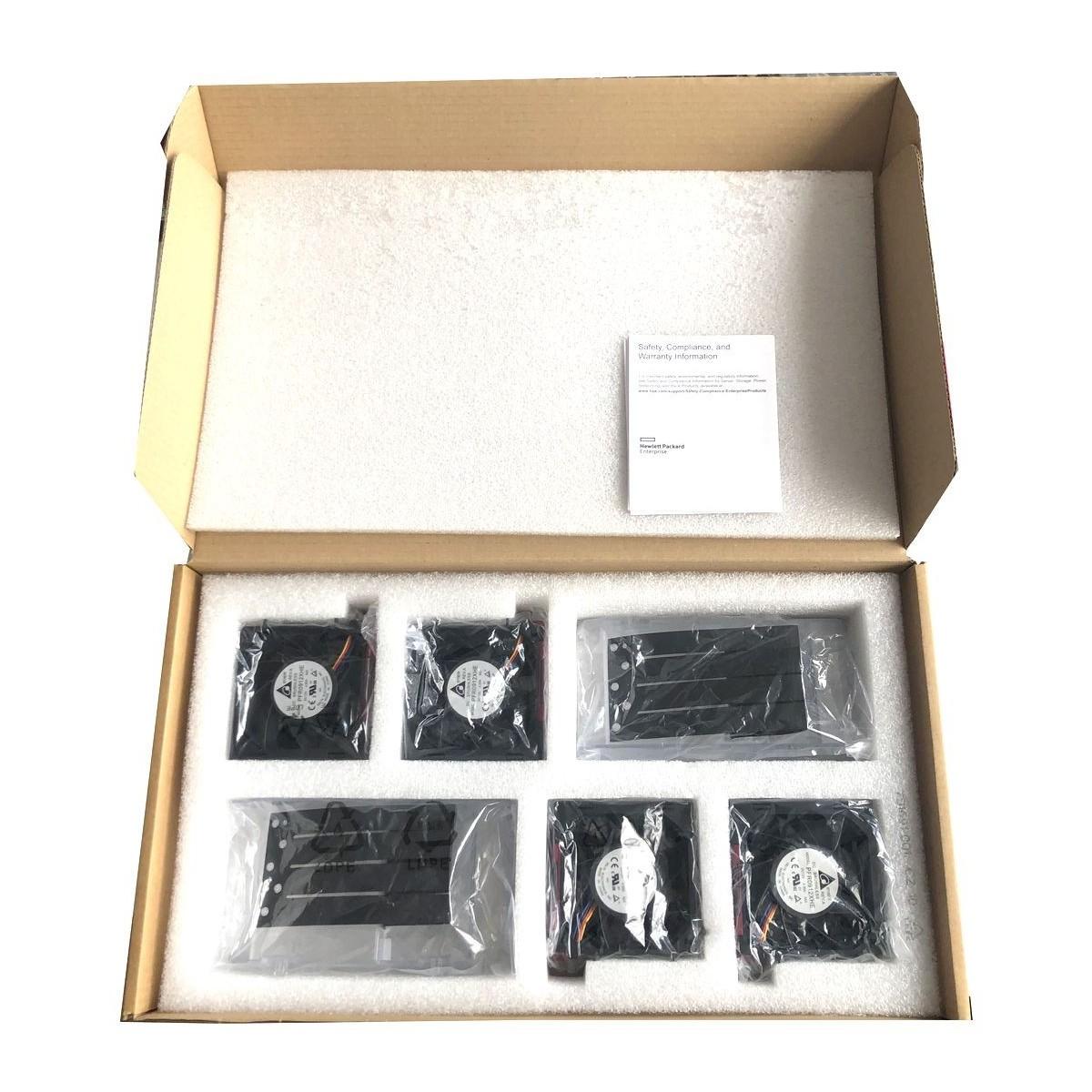 ZESTAW WIATRAKÓW HP ML350 G9 4x768954-001
