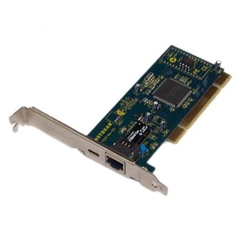 KARTA SIECIOWA NETGEAR FA311 PCI GW+FV