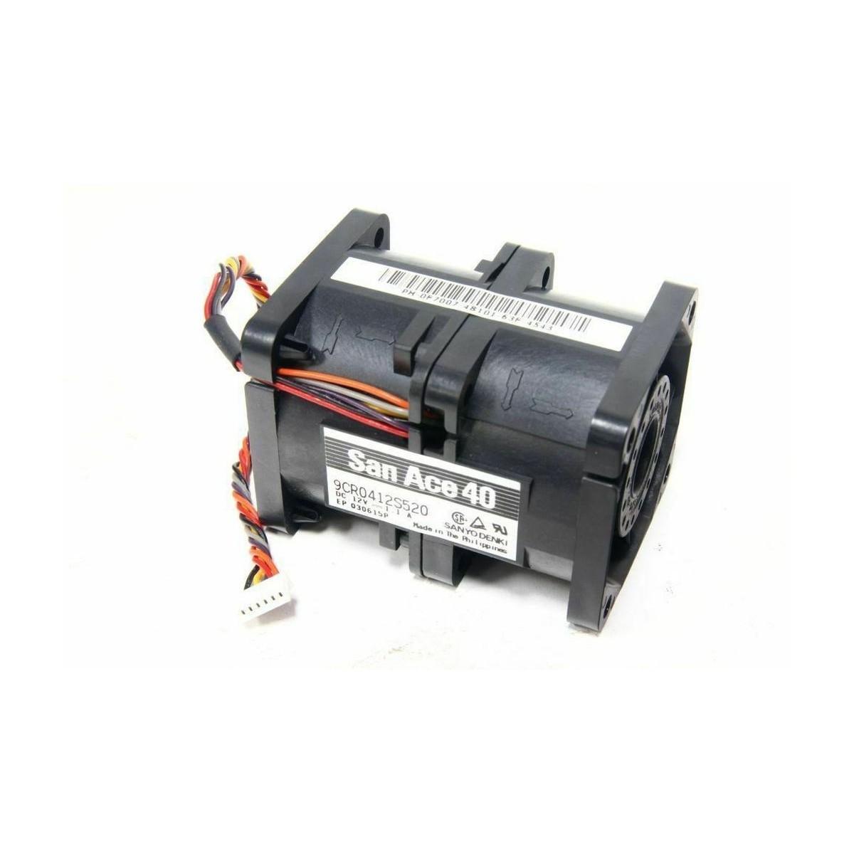 WENTYLATOR FAN DELL POWEREDGE SC1425 0F7007