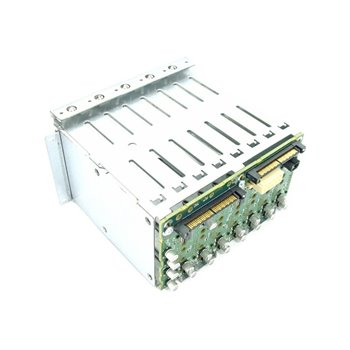 BACKPLANE KLATKA HP DL380 G5 8x2,5 SAS 412736-001