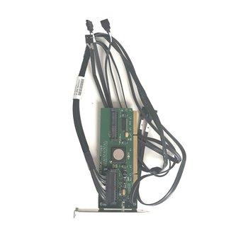 KONTROLER RAID HP SAS PCI-X 8PORT FULL 435709-001