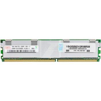 PAMIEC IBM  HYNIX 1GB 1Rx8 PC2-5300F 43X5059