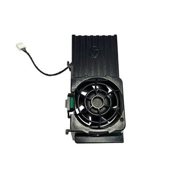 RADIATOR Z WIATRAKIEM DO DELL T7810 T7910 0V0KXH