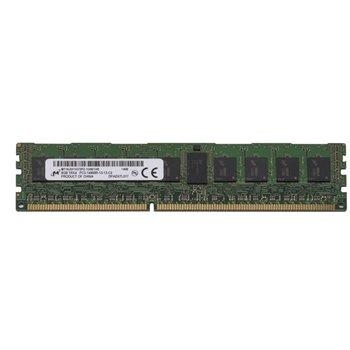 MICRON 8GB 1Rx4 PC3-14900R ECC REG MT18JSF1G72PZ