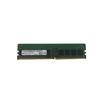 PAMIEC MICRON 4GB 1RX8 PC4-2400T ECC UNBUFFERED