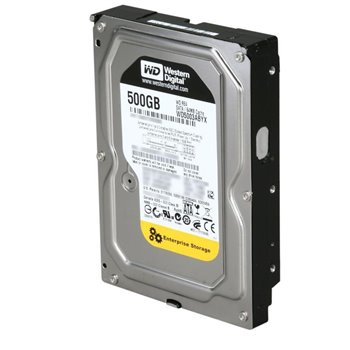 WD RE4 500GB SATA 3G 7.2K 64MB 3,5 WD5003ABYX