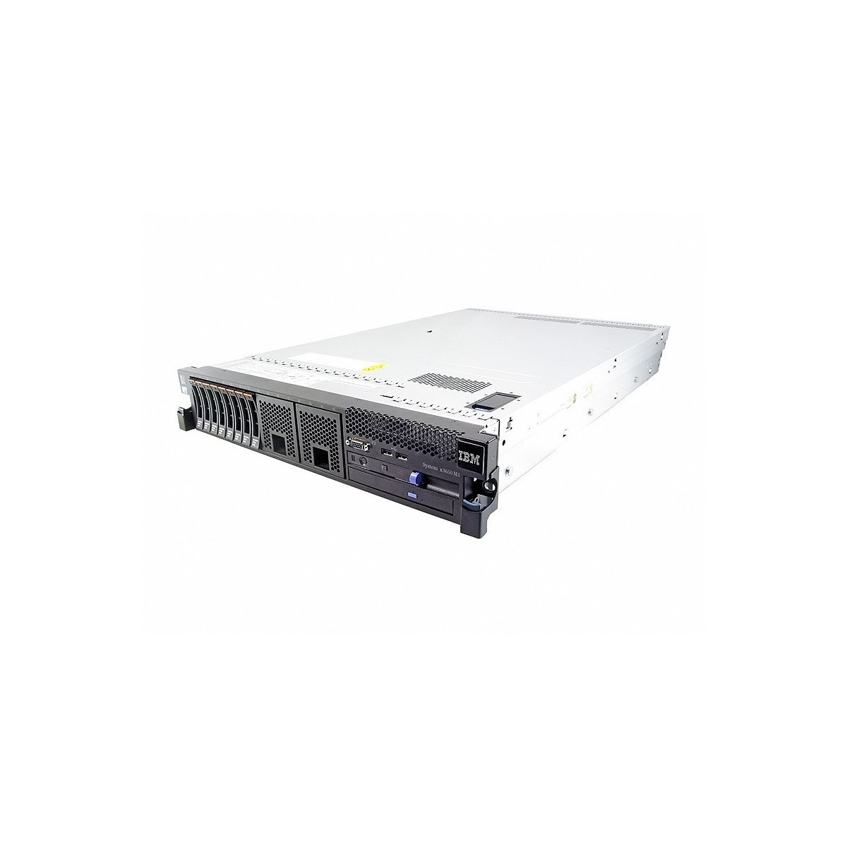SERWER HP DL585 G7 4x2,1GHZ 12-CORE/256GB RAM/4xPSU