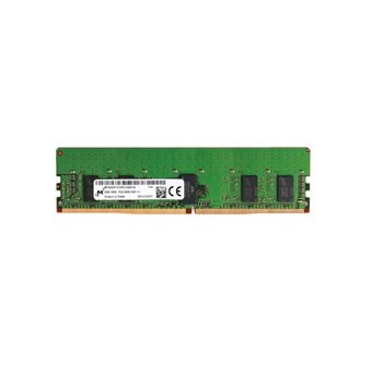 MICRON 8GB 1Rx4 PC3-14900R ECC REG MT18JSF1G72PZ-2G6D1QI