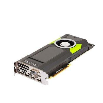 GRAFIKA DELL QUADRO P5000 16GB DDR5 256-bit 000MKC