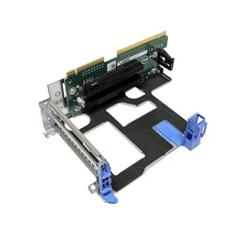 RISER 1 DELL POWEREDGE R820 2xPCI-E 03FHMX 0R1F5V
