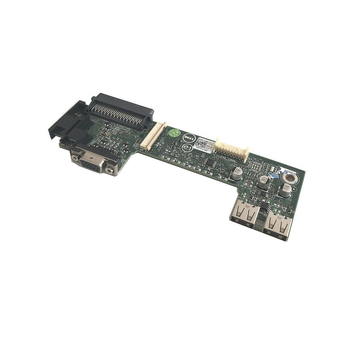 DELL 300GB SAS 15K 3G 3,5 DO 1950 2950 2900 H704F