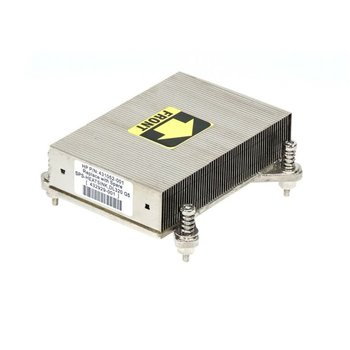 RADIATOR HEATSINK HP DL320 G5 432929-001