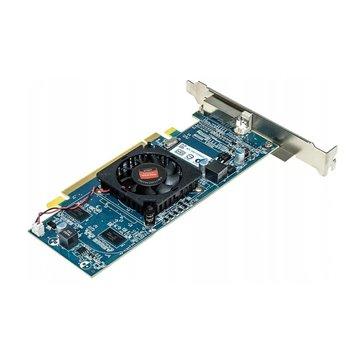 DELL AMD RADEON HD5450 512GB DDR3 DVI 0XF27T