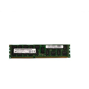 MICRON 4GB 2Rx4 PC3-10600R MT36JSF5127PZ-1G4J1KE