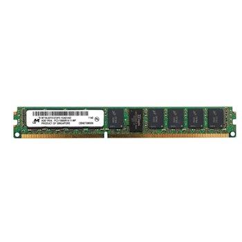 MICRON 4GB 1RX4 PC3-10600R MT18JDF51272PZ-1G4D1AD