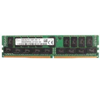 HYNIX 32GB 2Rx4 PC4-2400T ECC REG HMA84GR7MFR4N