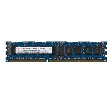 PAMIEC HYNIX 4GB 2Rx8 PC3L-10600R HMT351R7BFR8A-H9