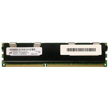 MICRON 8GB 2Rx4 PC3-10600R ECC REG MT36JSZF1G72PZ