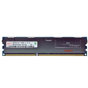 PAMIEC HYNIX 4GB 2Rx4 PC3-10600R HMT151R7TFR4C-H9