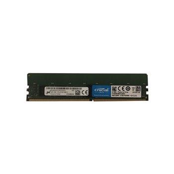 MICRON 4GB 1RX8 PC4-2133P MTA9ASF51272PZ