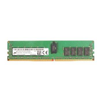 MICRON 8GB 1Rx8 PC4-2666V ECC MTA9ASF1G72PZ