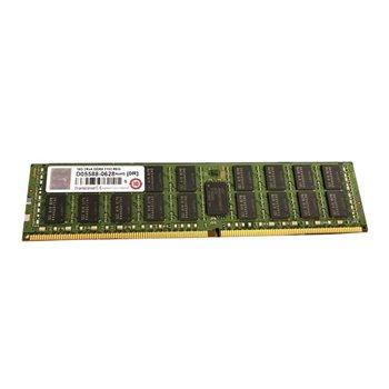 TRANSCEND 16GB 2Rx4 DDR4 2133 REG D05588-0628