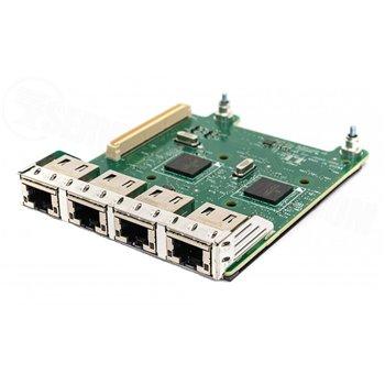 DELL BROADCOM 5720 4x1GB PCI-e RISER 0FM487