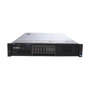 WIN2019 STD+DELL R720 2xE5 128GB 2x500 SSD 6xHDD