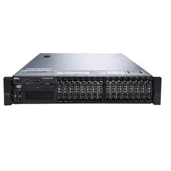 DELL R720 2x2.5 QC 32GB 2x900 SAS H710 2xPSU