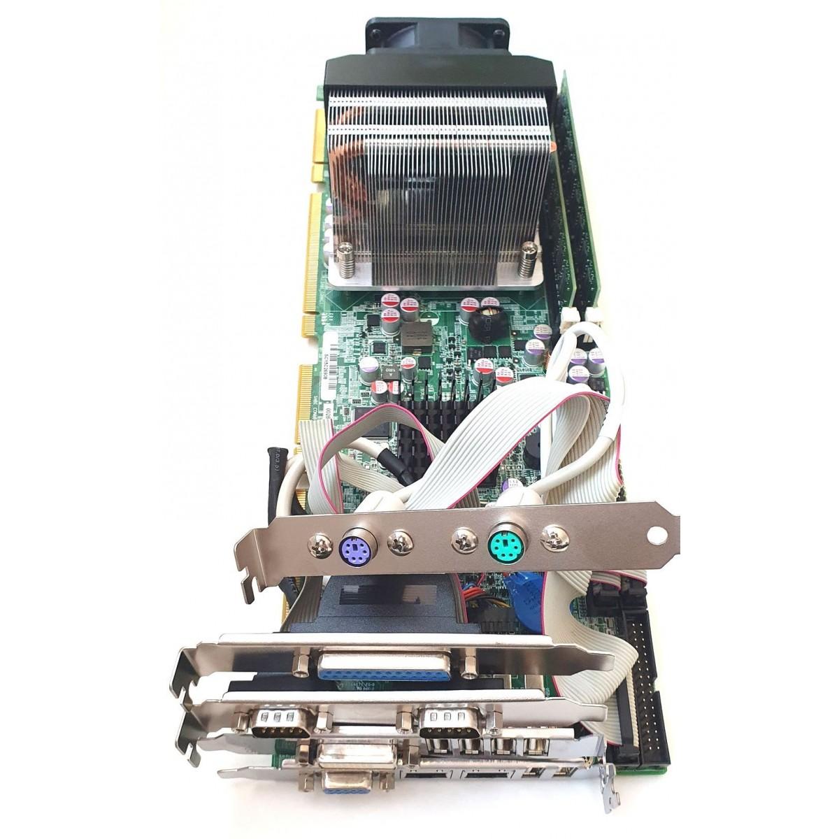WIN2012 STD+DELL T320 E5 2407 16GB 2x2TB 2PSU