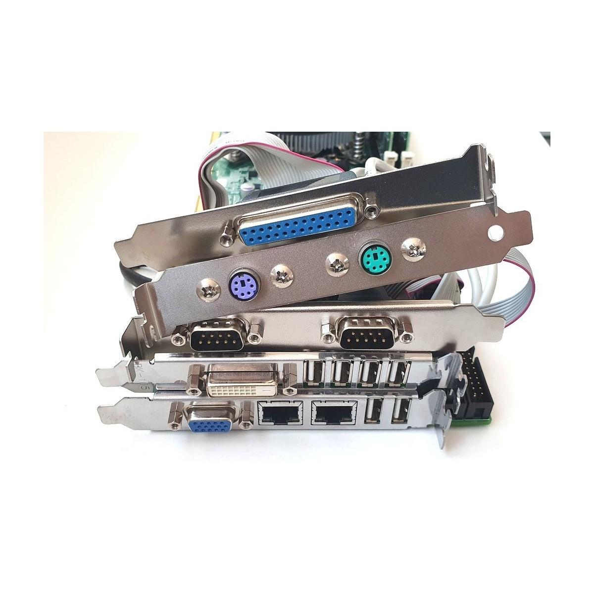 DELL T7500 2xQC 48GB 600GB VELOCI K4000 WIN7