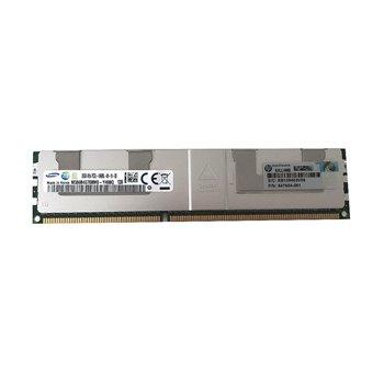 HP 32GB DDR3 ECC 4Rx4 PC3L-10600L 647654-081