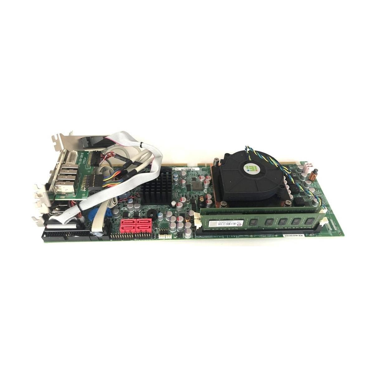 MONITOR FUJITSU B24W-7 LED IPS 24'' DP DVI VGA USB