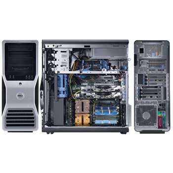 IBM pSeries 570 2x2,2GHZ Power5+/64GB/292GB/COMBO