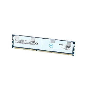 DELL 32GB 4Rx4 PC3L-12800L ECC SNPF1G9D/32G