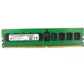 MICRON 8GB 1Rx4 PC4-2133P MTA18ASF1G72PZ-2G1A2IJ
