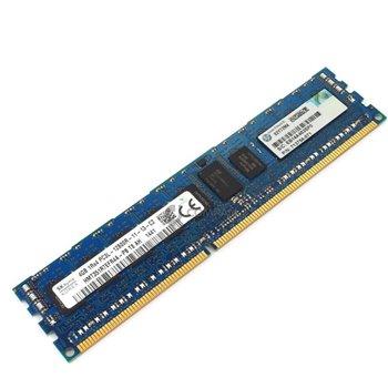 HP 4GB 1Rx4 PC3L-12800R 713754-071