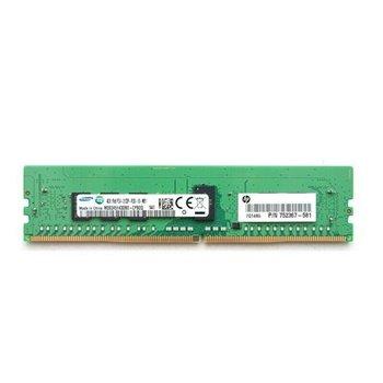 PAMIEC HP 4GB 1Rx8 PC4-2133P ECC REG 752367-581