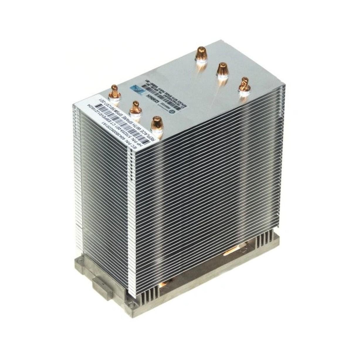 RADIATOR COOLER HP PROLIANT DL580 980 G7
