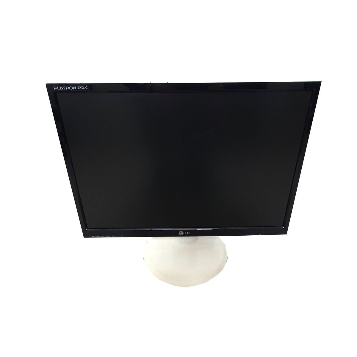 MONITOR LG L226WTQ-WFQ 22' LCD 2ms 16x10 KL. A+