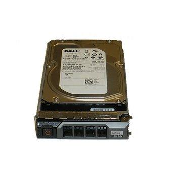 DYSK DELL 2TB SAS 7.2K 6G 3,5'' 067TMT Z RAMKA