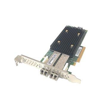 NETAPP QLE2672 HBA 2PORT 2x10GbE 16G HD8310405-31