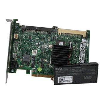 KONTROLER RAID DELL PERC 6/i 256MB Z BATERIA 0T774H