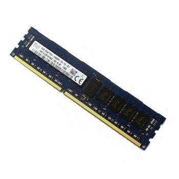 HYNIX 8GB PC3-14900E ECC UDIMM HMT41GR7AFR8C-RD
