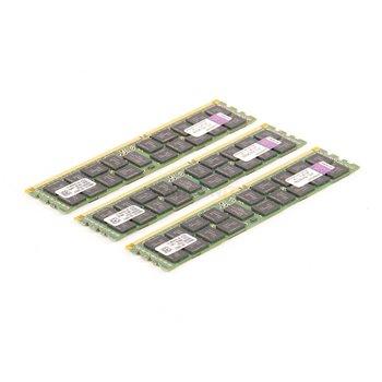 KINGSTON 24GB 3x8GB PC310600 ECC REG KTD-313K3/24