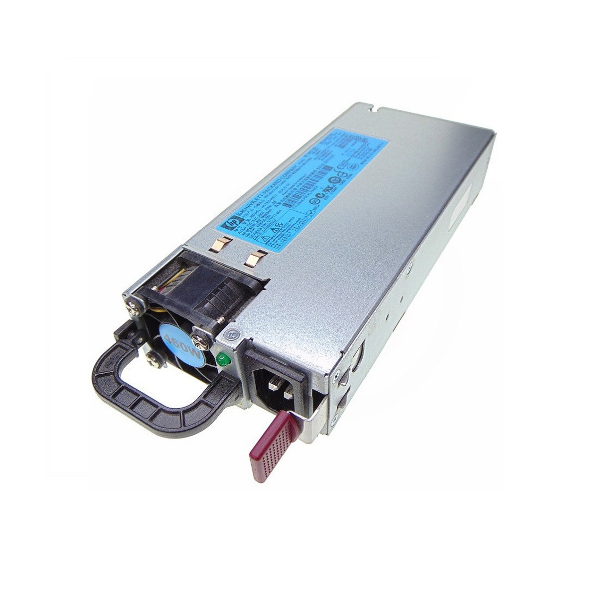 DYSK DELL ENTERPRISE 2TB SATA 7.2K 6G 3,5 02G4HM