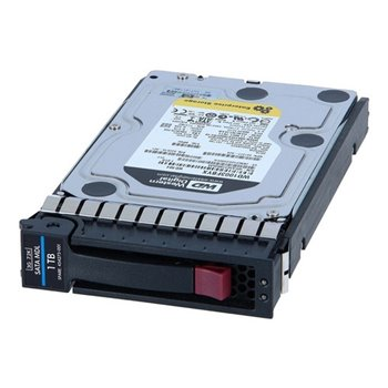HP WD 1TB SATA 7.2K 3,5 WD1003FBYX 622519-001