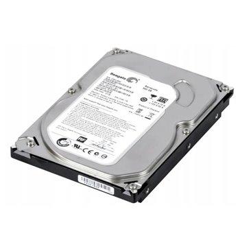 SEAGATE BARRACUDA 500GB SATA 3.5 ST500DM002